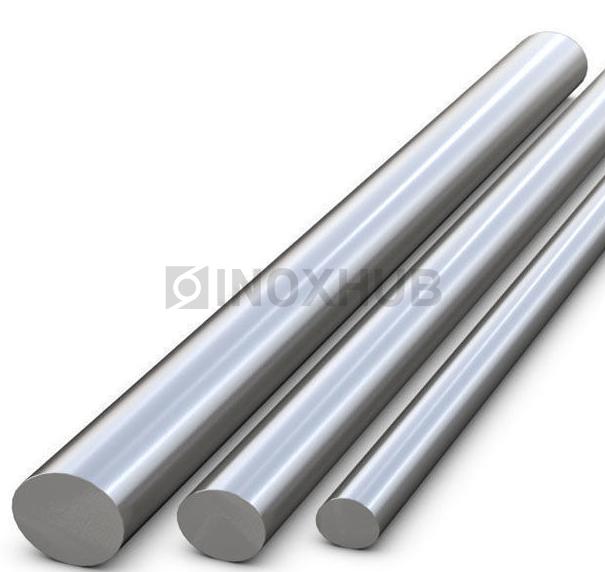 Круг AISI 304, Ø50.0 мм